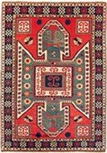 Sewan Kazak Shield Design