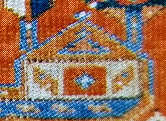 House Motif (Ev)
