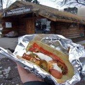 Alaska Hot Dog