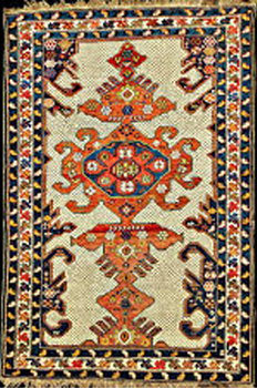 Gymyl Kuba Oriental Rug