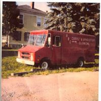 First ABC Truck-Mounted Van