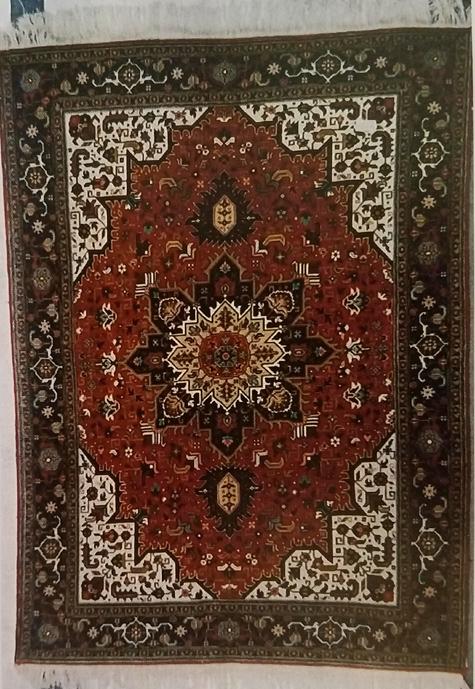 Post 1980 Tabriz