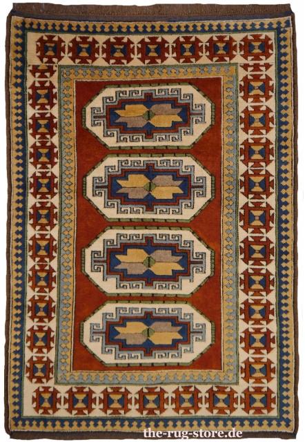 Kars Kazak Oriental Rug