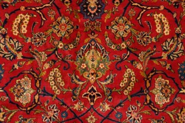 Shah Abbas Design
