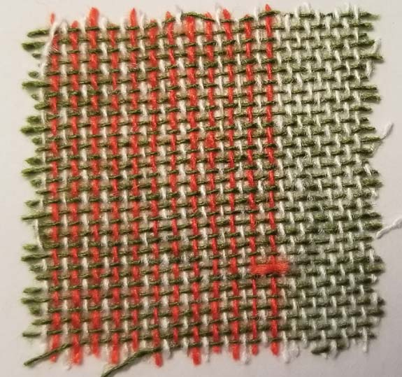 Acrylic Upholstery Fabric