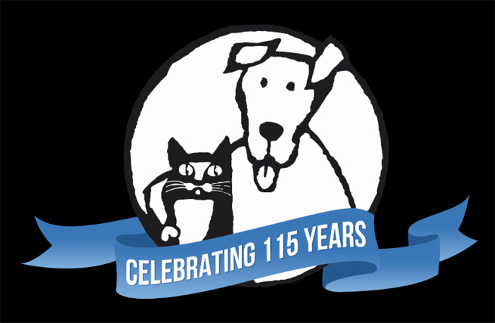 SPCA of TC - Celebrating 115 Years