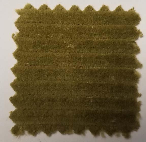 Corduroy Upholstery Fabric