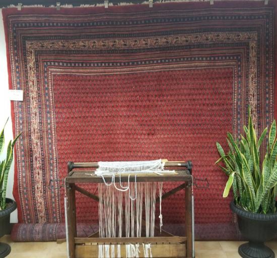 Indo Seraband Rug for Sale