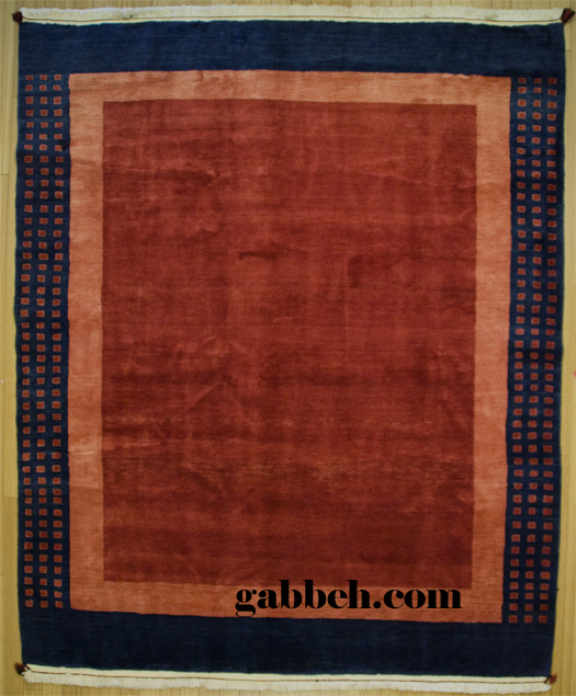 Basic Persian Gabbeh
