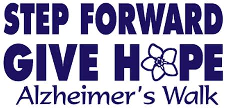 Step Forward Give Hope
