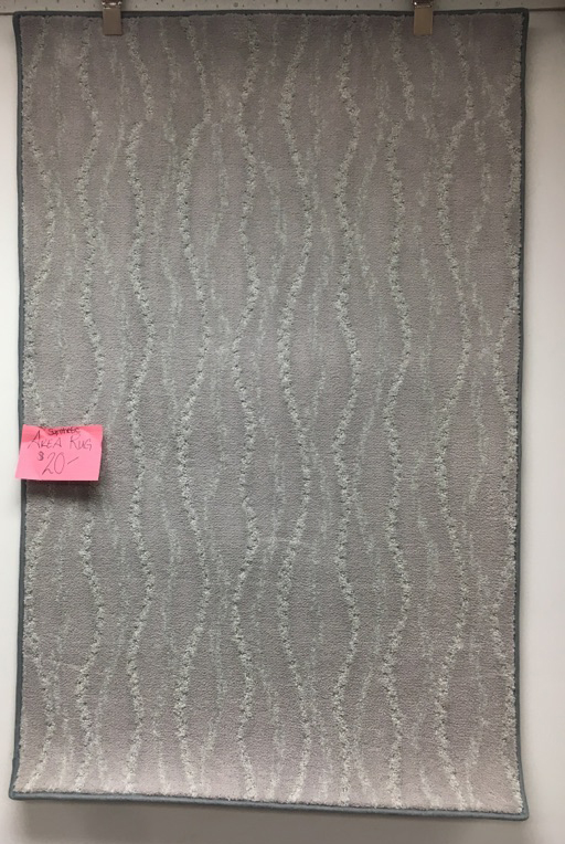 Synthetic Area Rug