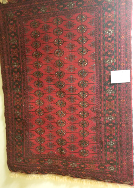 Afghan Bokhara for Sale