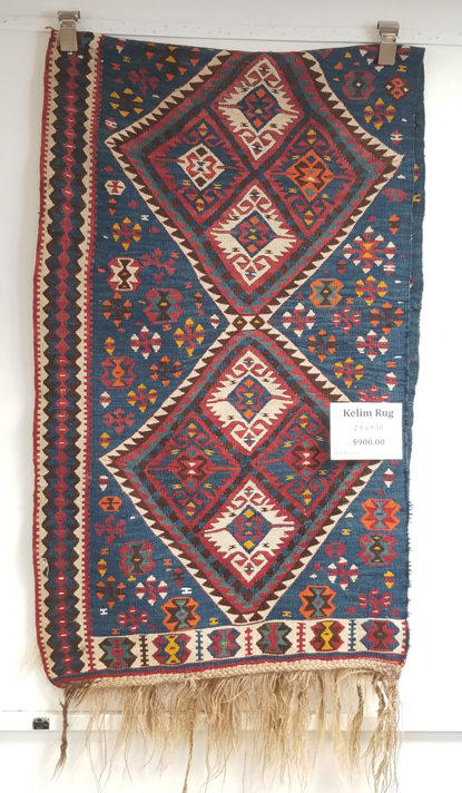 Kilem Rug for Sale