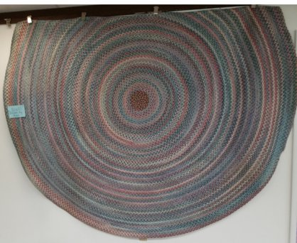 Braided Rug for Sale