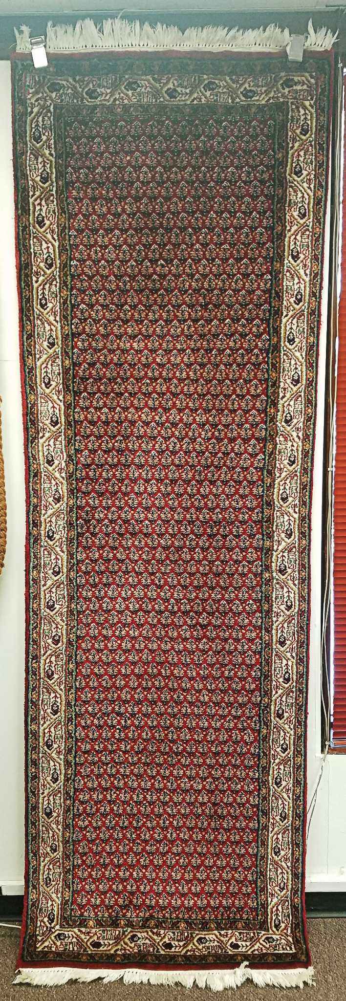 India Serabend Oriental Rug for Sale