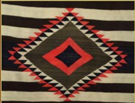 4th Phase Chief Blanket