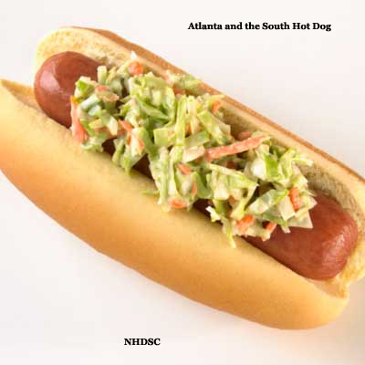 Atlanta Hot Dog
