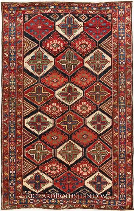 Bakhtiari - Antique