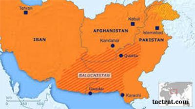 Baluchistan Region