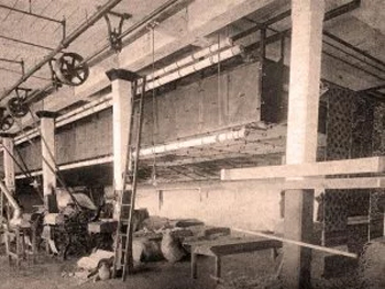 Beattie Carpet Mill