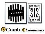 Comb Symbol