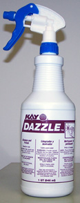 Dazzle Stainless Steel Cleaner