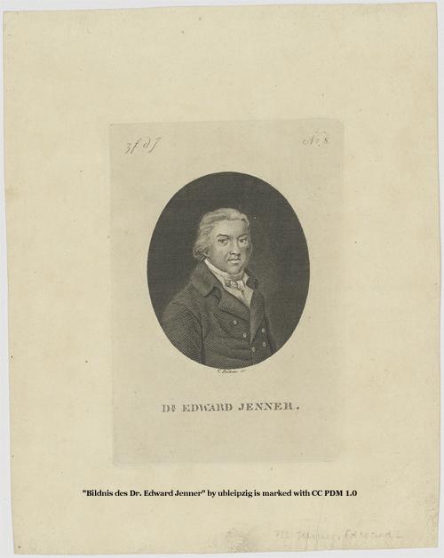 Dr. Edward Jenner