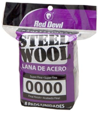 Fine Steel Wool