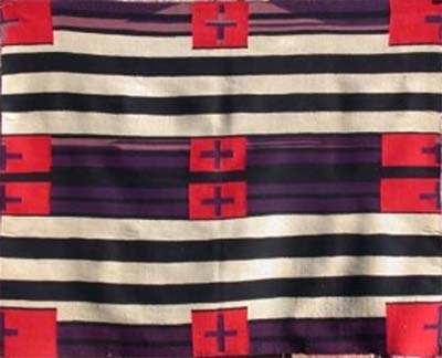 Germantown 2nd Phase Chief Blanket