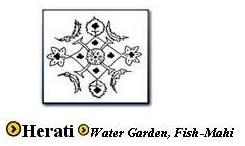 Herati Symbol