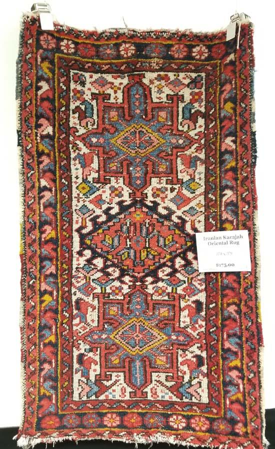 Karajah Rug for Sale