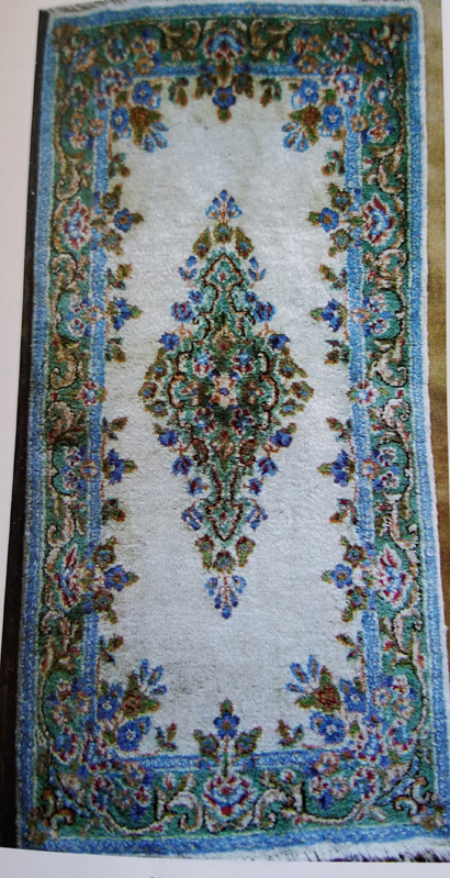 Kerman - 1960s