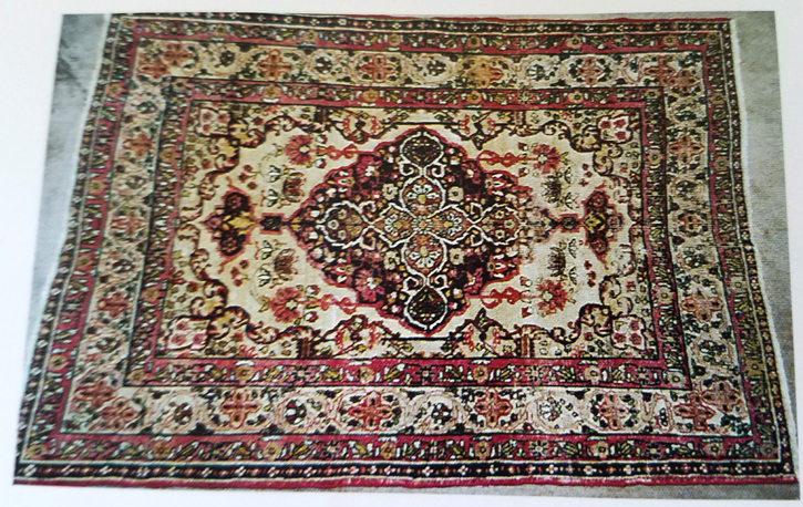 Kerman - Antique