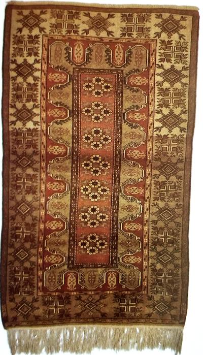 Milas Oriental Rug