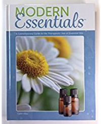 Modern Essential Oils