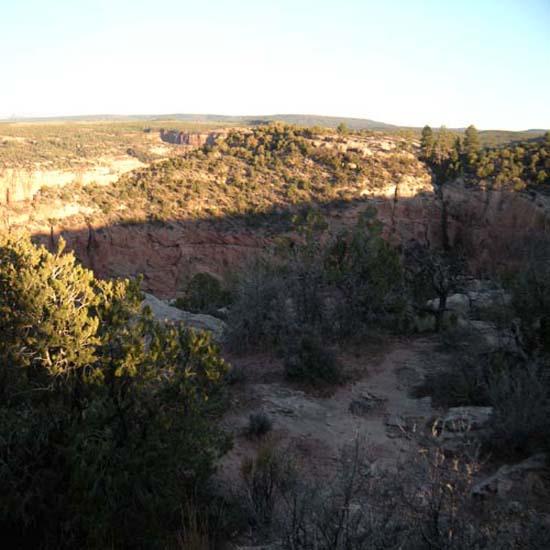 Navajo Tour