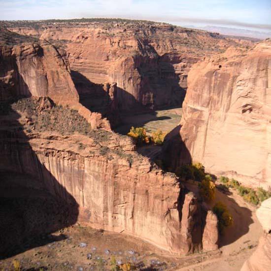 Navajo Touur