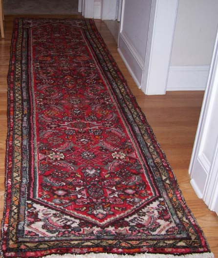 Oriental Rugs Types And Formats