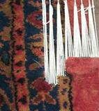 Area & Oriental Rug Repair