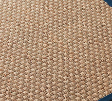 Seagrass Basketweave Rug