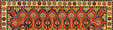 Shadili Rug Pattern