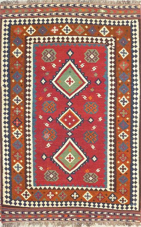 Shiraz Kilim