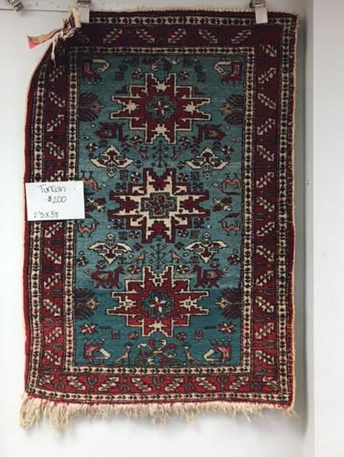 Turkish Rug for Sale
