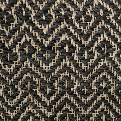 Abaca Braided Rug
