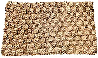 Abaca Doormat