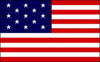 13 Star Flag Variant