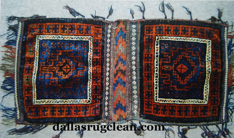 Baluchi Saddle Bag