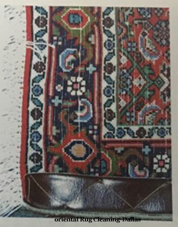 Modern Bijar Circa 2000 Back