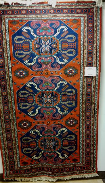 Caucus Oriental Rug or Sale