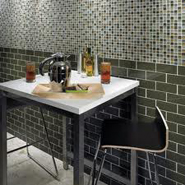 Commercial Tile and Grout